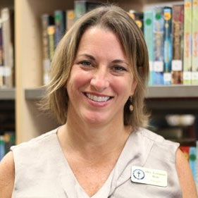 Lorianne Rotz - Principal - St Mary Magdalen Catholic School